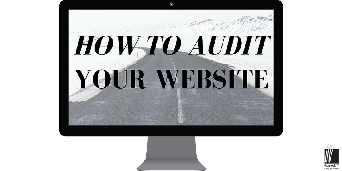 AUDIT YOUR WEBSITE-1