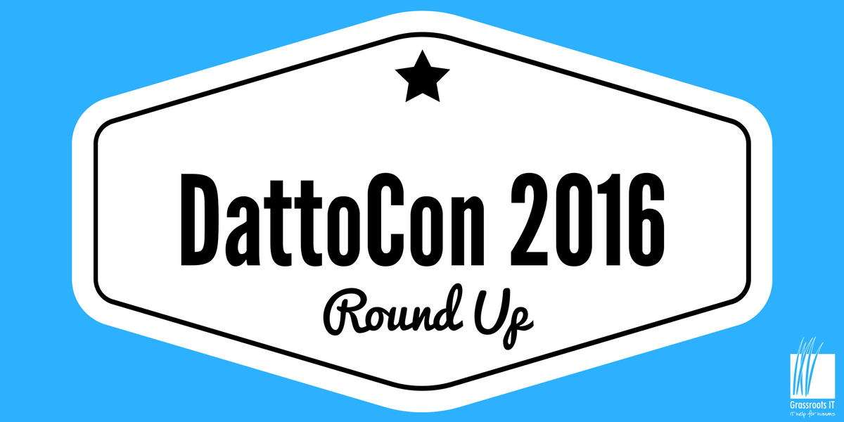 DattoCon16Round up-1