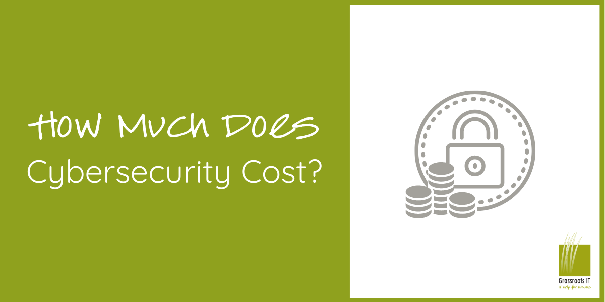 How Much Does Cybersecurity Cost?