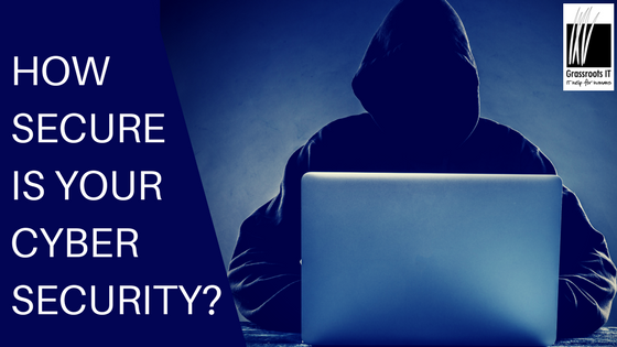 How secure is your cyber security_ (1)