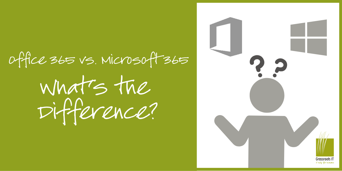 Office 365 vs. Microsoft 365: What's the Difference?