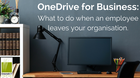 OneDrive For Business Blogs