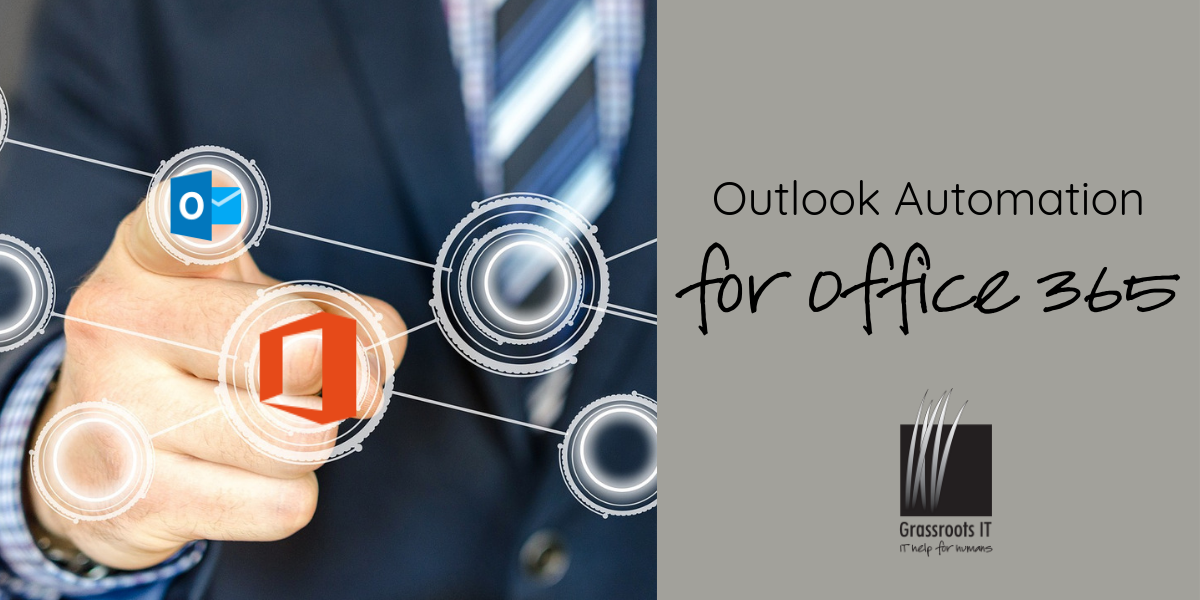 Outlook Automation for O365